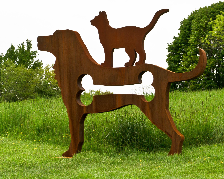 website cat and dog-