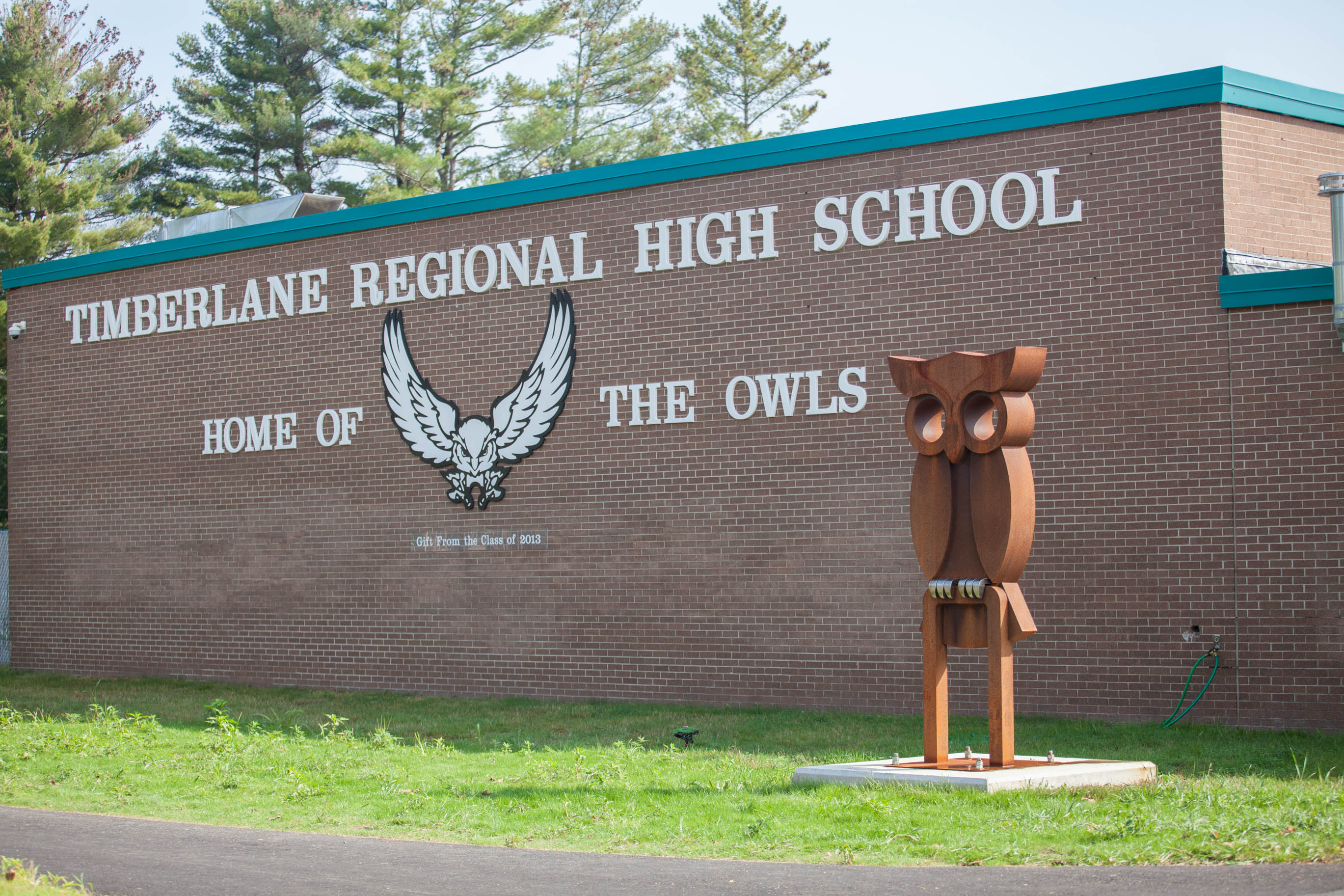 Hoot - Timberlane Regional High School